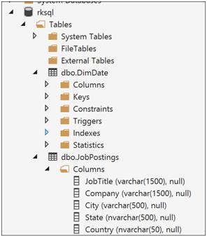 Azure Data Factory- Copy Data from Azure Data Lake Store to Azure SQL-3
