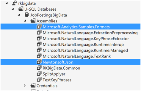 Azure Data Lake Analytics- How To Extract JSON Files-1