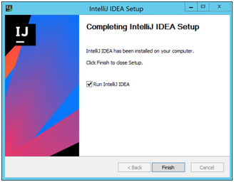 Building a Spark Application for HDInsight using IntelliJ Part 1 of 2-2
