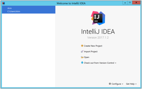 Building a Spark Application for HDInsight using IntelliJ Part 1 of 2-3