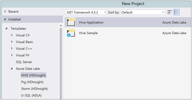 Creating Internal and External Hive Tables in HDInsight-1