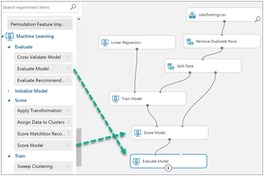 A Basic Demo of an Azure Machine Learning Experiment-10