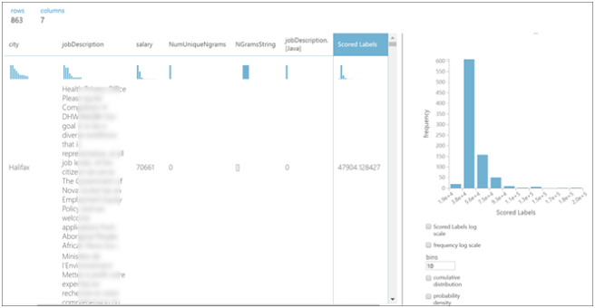 A Basic Demo of an Azure Machine Learning Experiment-15