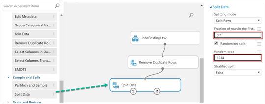 A Basic Demo of an Azure Machine Learning Experiment-8