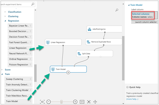 A Basic Demo of an Azure Machine Learning Experiment-9