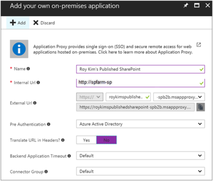 Azure AD Azure App Part 3-3