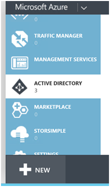 Azure AD Azure Application Proxy with SharePoint Server 2013-2016 Blog Part 1-4