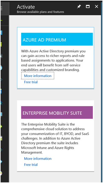 Azure AD Azure Application Proxy with SharePoint Server 2013-2016 Blog Part 1-7