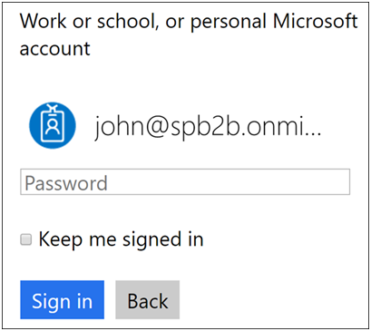 Azure AD Azure Application Proxy with SharePoint Server 2013-2016 Blog Part 6-1