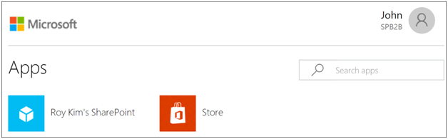 Azure AD Azure Application Proxy with SharePoint Server 2013-2016 Blog Part 6-2