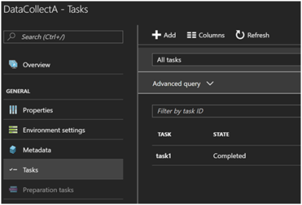 Azure Batch for Internet Data Collection Part 3- Jobs and Tasks 5