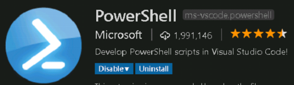 Comparing Cloud Shell with PowerShell Editors 7