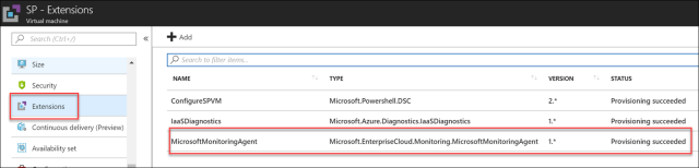 Monitoring Virtual Machines with Azure Log Analytics Part 1 – Roy